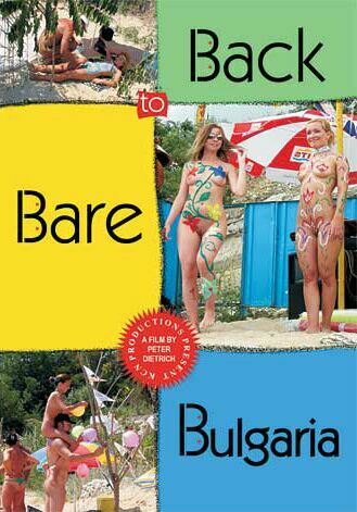Nudist Family Video – Back to Bare Bulgaria