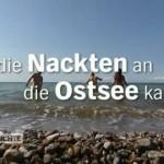 Nudist Documentary Video - Als die Nackten an die Ostsee kamen  ヌーディストドキュメンタリービデオ