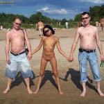 Nudist Documentary Video - Kirbon Amateur