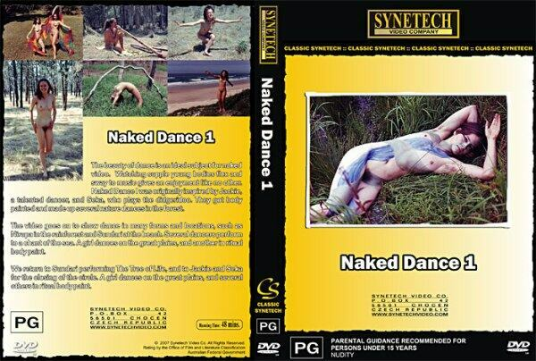Nudist Documentary Video - Naked Dance 1  裸踊り
