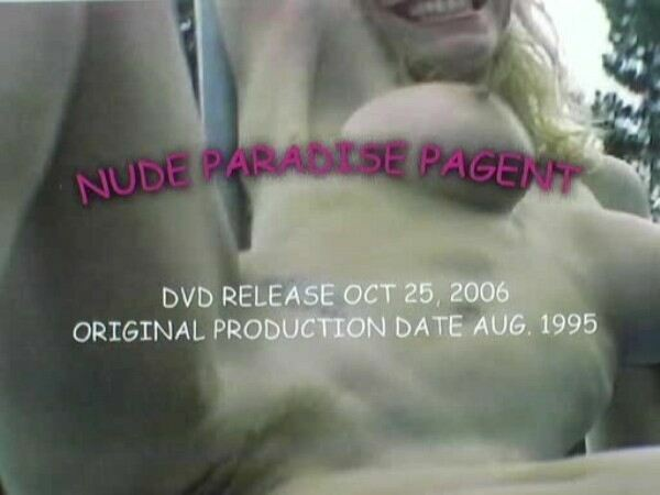 Nudist Documentary Video - Nudeparadise  ヌーディストドキュメンタリー