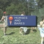Nudist Family Video - Horses and Bares  馬とむく