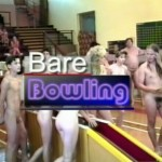 Bare Bowling-Family Nudism