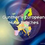 Nudist Beach Video - Gunther's European Nude Beaches Vol.1  ヌーディストビーチビデオ
