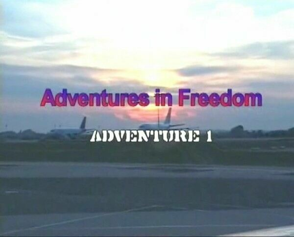 Nudist Documentary Video - Adventures Freedom 1  ヌーディストビデオ