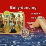 Nudist Documentary Video - Belly Dancing  ベリーダンス