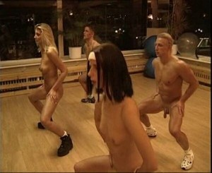 nude nudisn