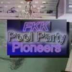 Pool Party Pioneers