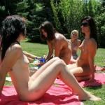 PureNudism-Nudist Pictures [Documented Lifestyle] Set2  ヌーディスト写真