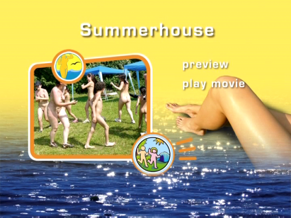 Summerhouse-Naturist Freedom