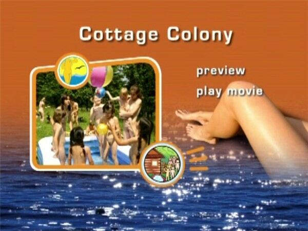 Cottage Colony-Naturist Freedom