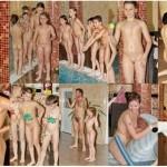 PureNudism (SiteRip) [NATURIST FAMILY EVENTS] Set15  裸体主義者の家族のイベント