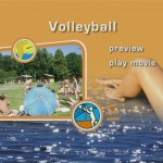 Volleyball- Naturist Freedom