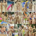PureNudism (SiteRip) Category: [Naturist Family Events] Set38  裸体 主義 者 の 家族 の イベント