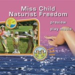 Miss Child Naturist Freedom-Family Naturism  家族の裸体