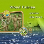 Wood Fairies-Naturist Freedom