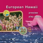 Nudist Family Video - European Hawaii  ヌーディスト家族ビデオ