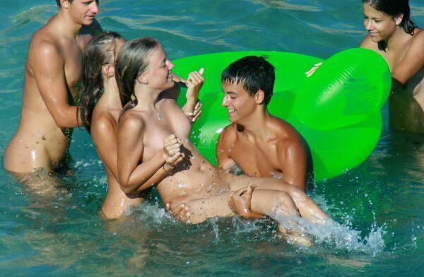 PureNudism – Nudist Pictures WL Set28  ヌーディストビーチ