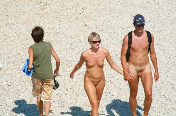FKK Nudist Beach Set6.1