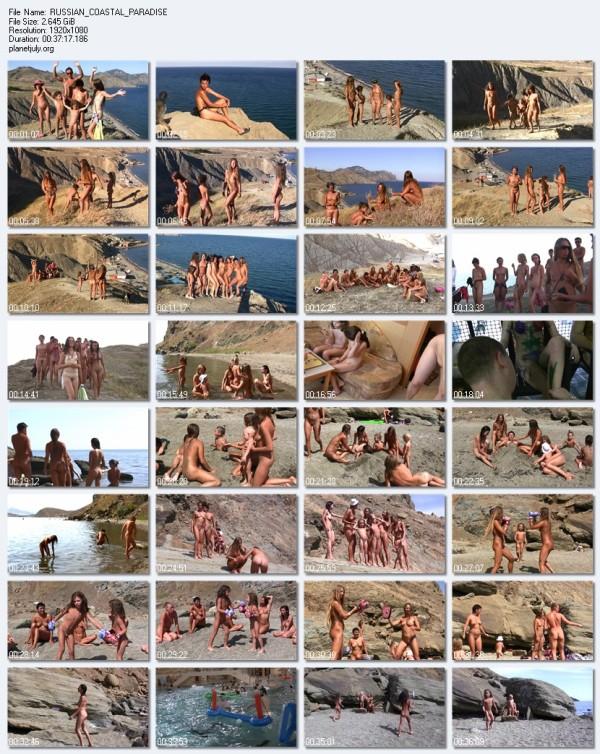 PureNudism Video Paradise