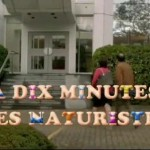 Nudist Feature Video - A Dix Minutes des Naturistes  ヌーディスト機能ビデオ