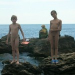 PureNudism – Family Nudist Pictures PC set3  ヌーディスト写真