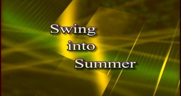 Nudist Family Video - Swing Into Summer 夏へのスイング