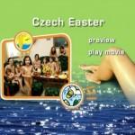 Nudist Family Video - Czech Easter  チェコのイースター