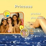 Nudist Family Video - Princess  王女