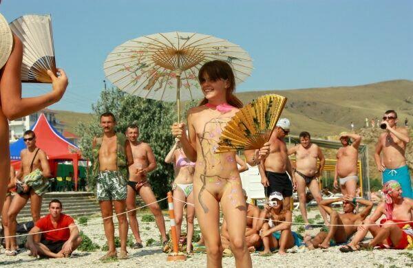 PureNudism – Family Nudist Pictures PC set21  家族ヌーディスト写真