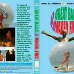 Great Balls & Naked Fire - Family Nudism [Video HD]  ファミリー·ヌーディズム