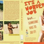 Its a wonderful job - but someone has to do it! Family Naturism  家族の裸体