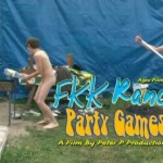 FKK Ranch Party Games-Nudist Boys