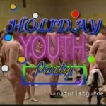 Holiday Youth Party-Family Naturism
