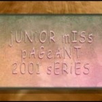 Junior Miss Pageant 2001 Series-Family Naturism
