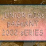 Junior Miss Pageant 2002 Series-Nudist Contests