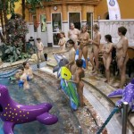 NEW!!! PureNudism 2013-Naturist Family Events Picture [Indoor Waterside Day]