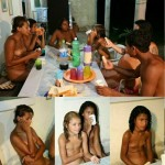 NEW!!! PureNudism 2013-Naturist Family Events Pictures [A Family Gathering]