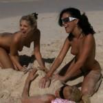 St John Beach Day 1 [Caribbean 2007]-Teens Nudists Videos