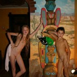 naturist family events