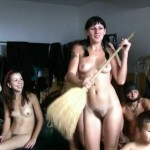 NEW Land And Sea Naturism 1-Nudist Family Events [Purenudism Videos 2014]