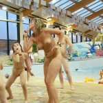 NEW Naturist Party Games-Nudist Family Events Pictures [Purenudism 2014]