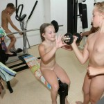 NEW Purenudism 2014-Nudist Family Events Pictures [REC Center Relaxation]