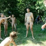 NEW Purenudism 2014-Nudist Family Events Pictures [Outdoor Picnic]