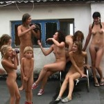 Purenudism Videos 2014-Nudist Family Events [Land And Sea Naturism 4]