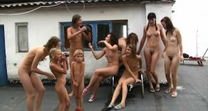 family nudist videos