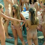 Junior Beauty Contest-New Pictures Nudist Teen