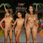 nudist family pics