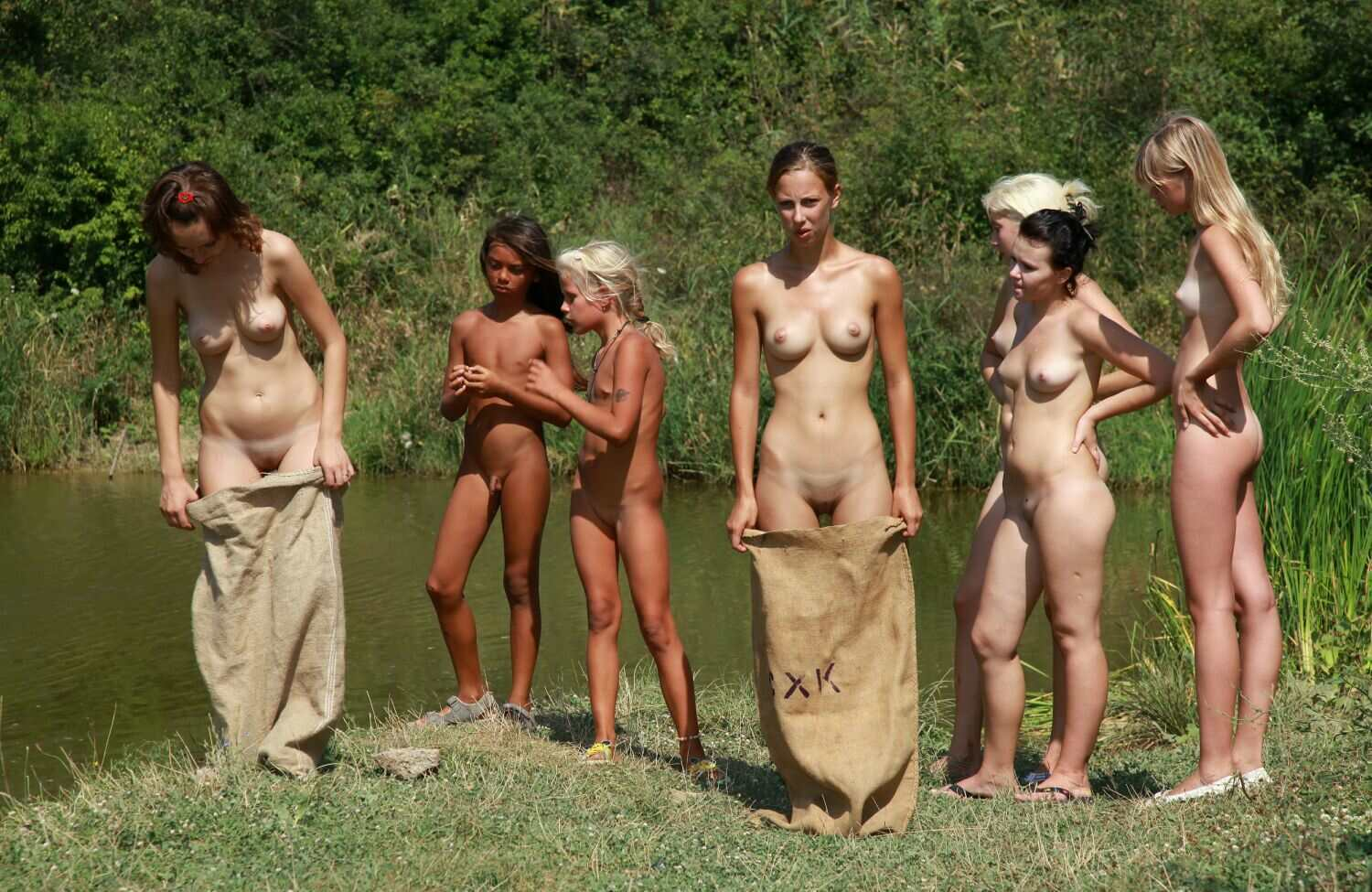purenudism 2016 nudist family events photos competition games