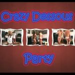 Nudists Junior Content-Crazy Dessous Party [Pure Nudism 2016] Video